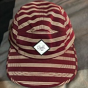 DURKL 5 PANEL HAT